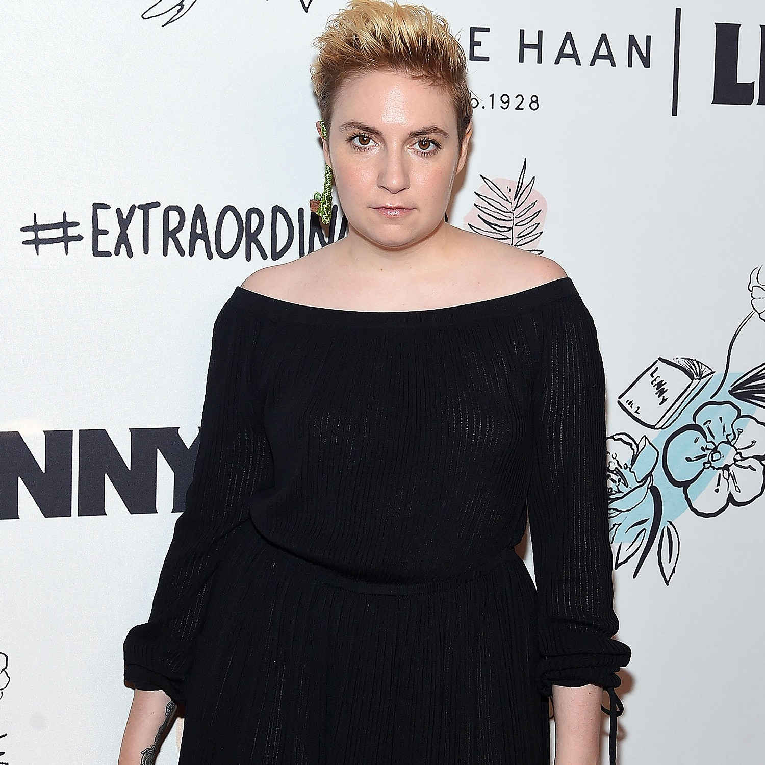 Lena Dunham, Girls, Writer, Murray Miller